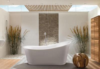 Инструкция по сборке, установке и обслуживанию отдельно стоящих акриловых ванн Fiinn серии Premium