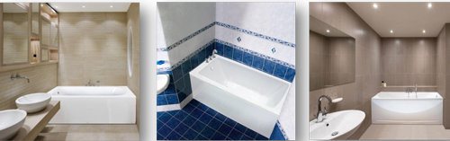 Инструкция по сборке, установке и обслуживанию акриловых ванн Fiinn серии Стандарт