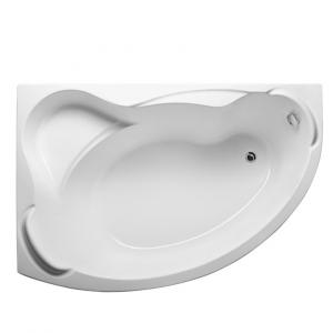 Инструкция по сборке и установке акриловой ванны 1Marka Катанья 160*100