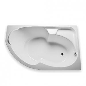 Инструкция по сборке и установке акриловой ванны 1Marka Diana