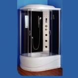 Инструкция по установке и эксплуатации душевой кабины Erlit ER4512TP-C3/ER4512TP-C4(R/L)