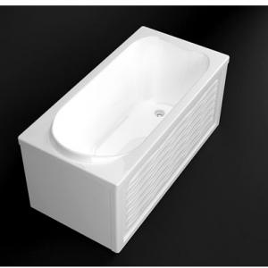 Инструкция по сборке каркаса акриловой ванны Aquanet Nord