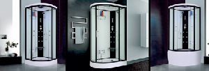 Инструкция по сборке,установке и эксплуатации душевых кабин MARONI Серия CORSICA