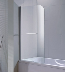 Инструкция по сборке,установке и эксплуатации стеклянной ширмы для ванны Ticino LUNA TL-K277A