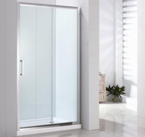 Инструкция по сборке,установке и эксплуатации двери стеклянной с неподвижным элементом Ticino Rettangolo TRD-K267BSFD