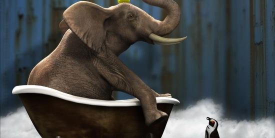 Удoбны и нaдeжны ли aкpиловые ванны? Что такое акрил